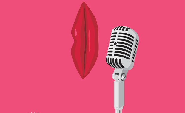 vagina feminist - monologues