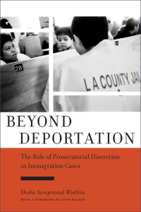 deportation notes Deportation basics note that this may have allowed hundreds of immigrants — who typically would have gone before an immigration judge to contest deportation.