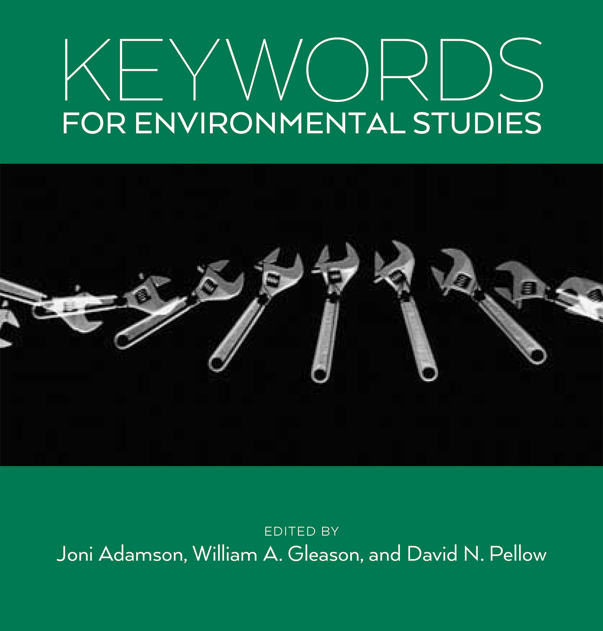 Keywords for Environmental Studies
