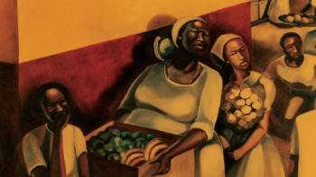 Any Day Can Be Mama's: Food and Mothering in the Lucumí Religion