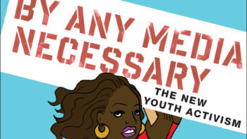 ICYMI: #NYUPChat with the authors of By Any Media Necessary