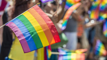 Celebrate Pride Week with our top LGBT reads