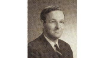 Jacob Neusner (1932–2016)
