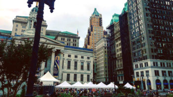 Indie Bound: Brooklyn Book Festival Recap