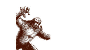 Why the Golem Is a Perfect Metaphor for Donald Trump