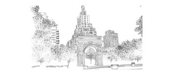 NYU Press Celebrates 100 Years