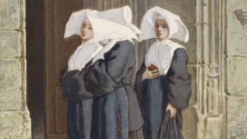 The trailblazing women religious
