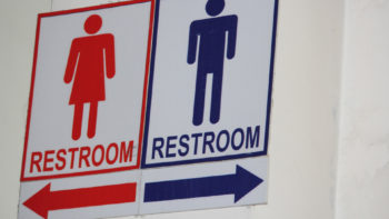 Gender Fear Stalks the Public Toilet, Trans This Time