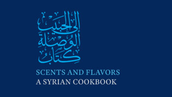 Recipes from 13th-Century Syria