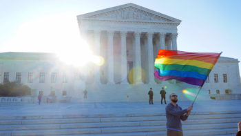 Pride and Prejudice: Gay Rights, Animus, and Animus