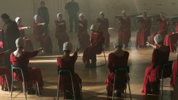 What the Handmaid's Tale Reminds Us About Gender Equality