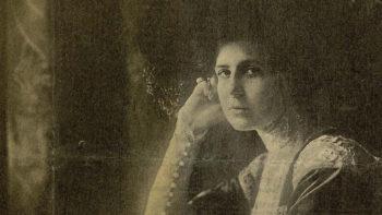 The Women Who Won the Vote: Katherine Duer Mackay