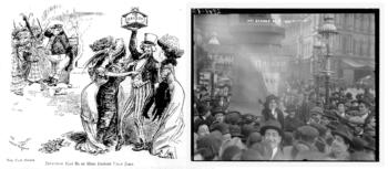 Women's Suffrage: The Centennial