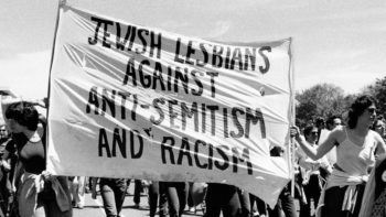 The Forgotten Jewish Element of the Women's Liberation Movement
