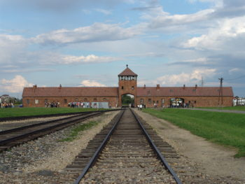 Tourism and Holocaust Remembrance