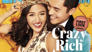 What We Talk About When We Talk About Crazy Rich Asians