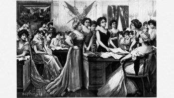 How Social Change Is Made: An Object Lesson From the Long History of Women's Suffrage