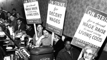 The Historic Case for Hope on Labor Day
