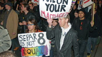 Lessons from Proposition 8, 10 Years On