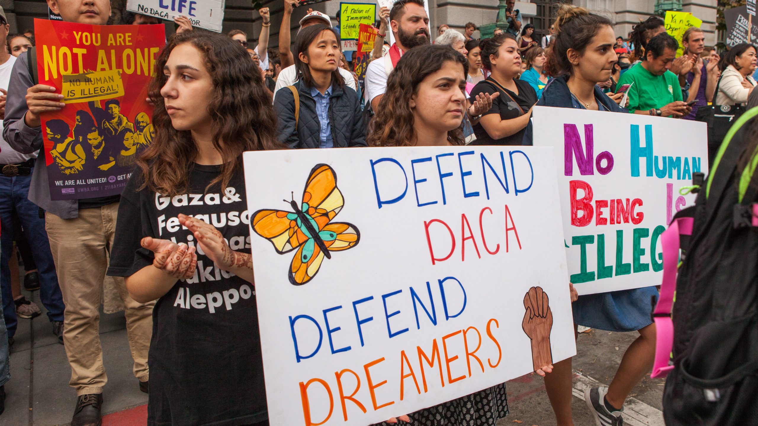 https://en.wikipedia.org/wiki/Deferred_Action_for_Childhood_Arrivals#/media/File:DACA_rally_SF_20170905-8471.jpg