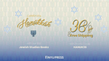 Spin That Dreidel: A Hanukkah Reading List