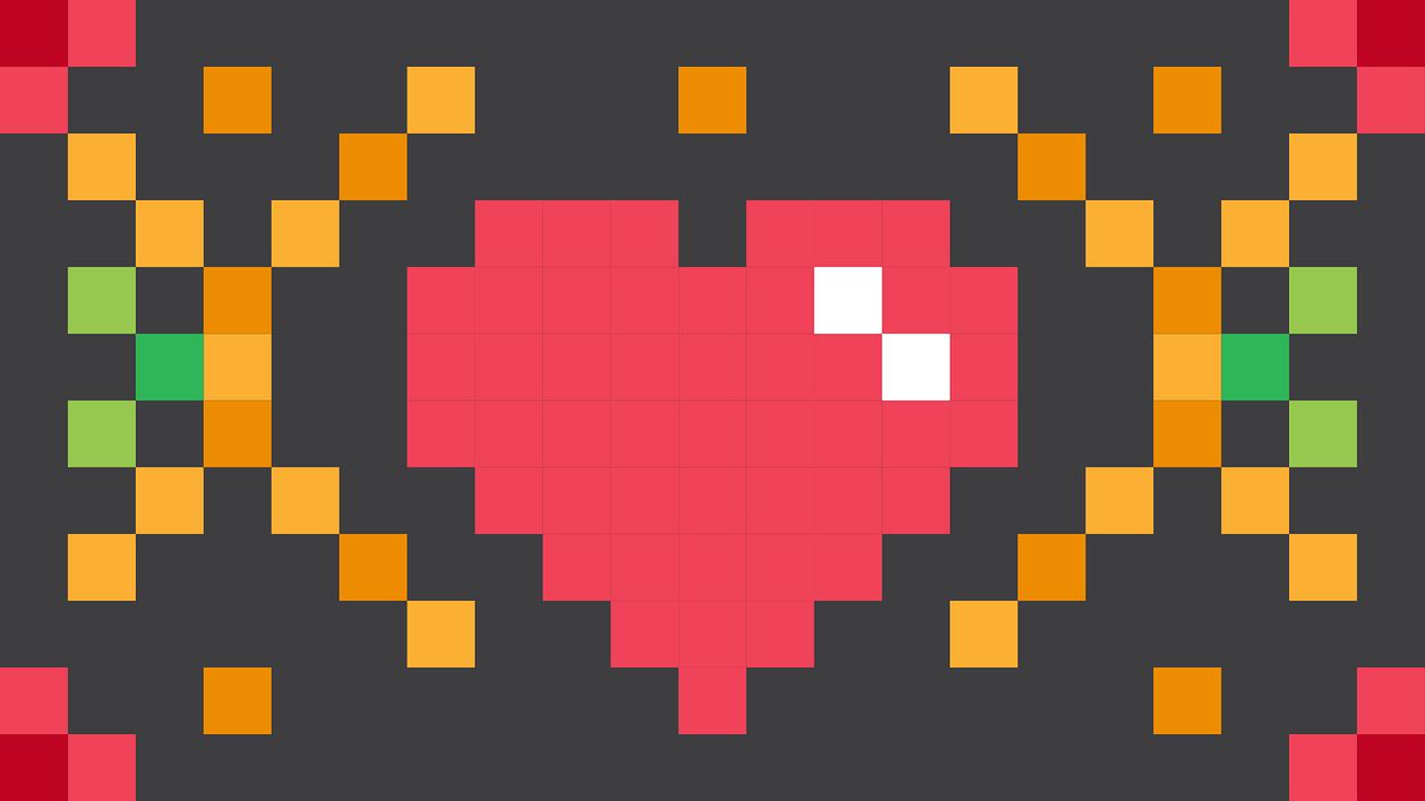 https://pixabay.com/en/heart-pixel-square-love-red-1847868/