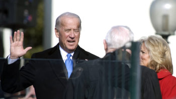 The Joe Biden Moment: How Social Movements Can Capitalize on the Problems of Political Parties