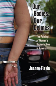 OUR BODIES OUR CRIMES front book cover