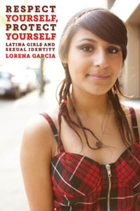 RESPECT YOURSELF front book cover