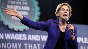 Trump, Warren & the Native Origins Controversy: White Racial Politics Right and Left
