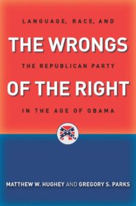 The Wrongs of the Right