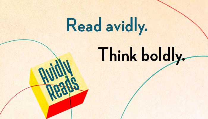 Avidly Reads
