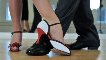 Ballroom, Tango, and the Patriarchy