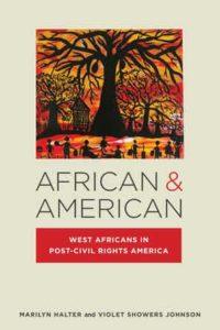 African & American
