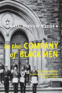 In the Company of Black Men