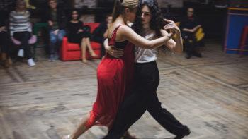 Queering Tango